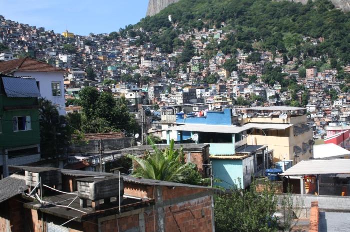 Rocinha (Foto: BuzzingCities)