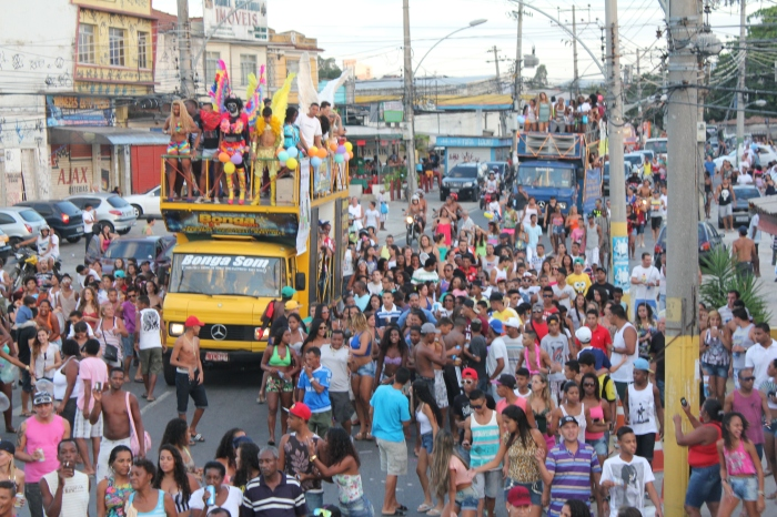 LGBT Parade (Foto: BuzzingCities)