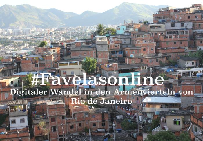 #FavelasOnline
