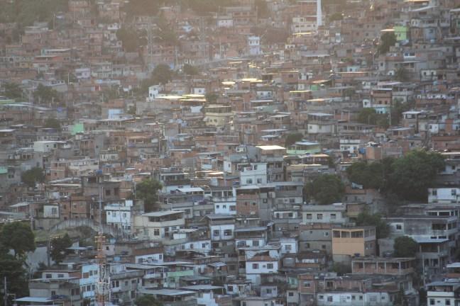 Digitale Projekte machen sichtbar, was in Rios Favelas passiert (Foto: Julia Jaroschewski/BuzzingCities)