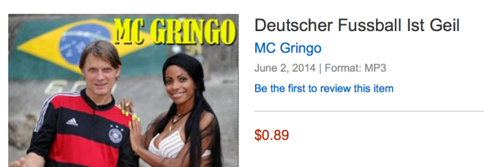 MC Gringo