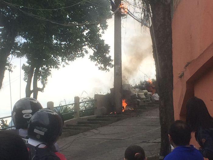 Rocinha_Feuer1