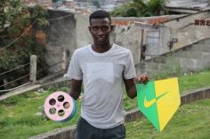 Drachenwettkampf im Complexo do Alemão (Credits: BuzzingCities)