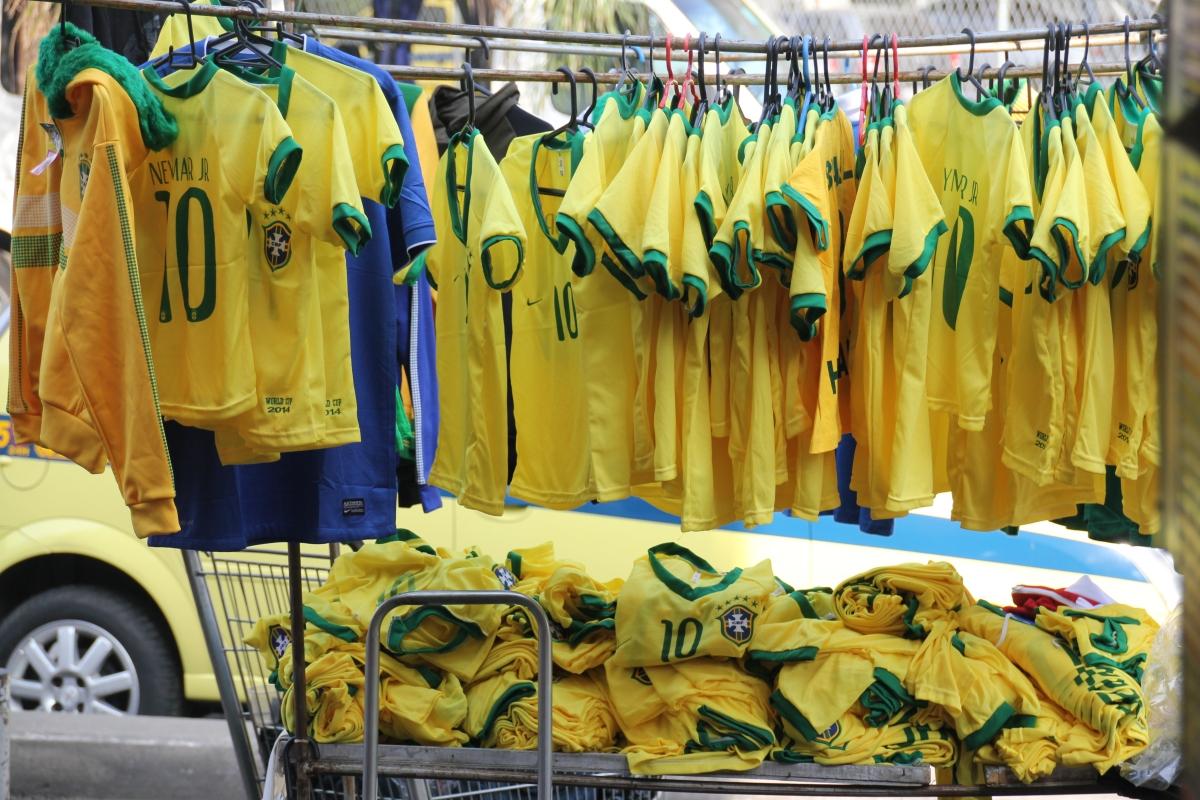 WM-Fieber in der Rocinha (Fotos:BuzzingCities)