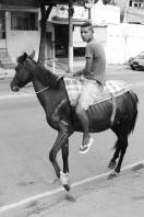 Cowboy tipo Carioca im Jahr 2013 (Credits: BuzzingCities)