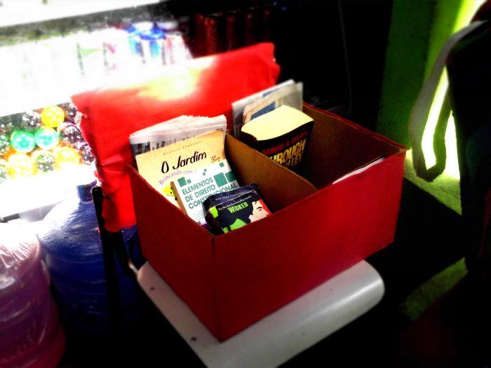 Rocinha_Openbookshop