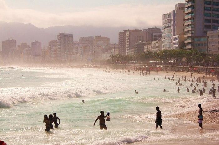 Rio de Janeiro: Stadt der Strände (Foto: BuzzingCities)