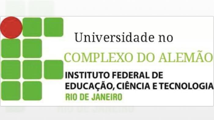 Seit 2011 geplant: die Favela-Uni (Screenshot)