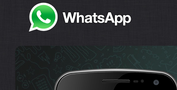 WhatsApp vor dem Aus? (Screenshot WhatsApp)