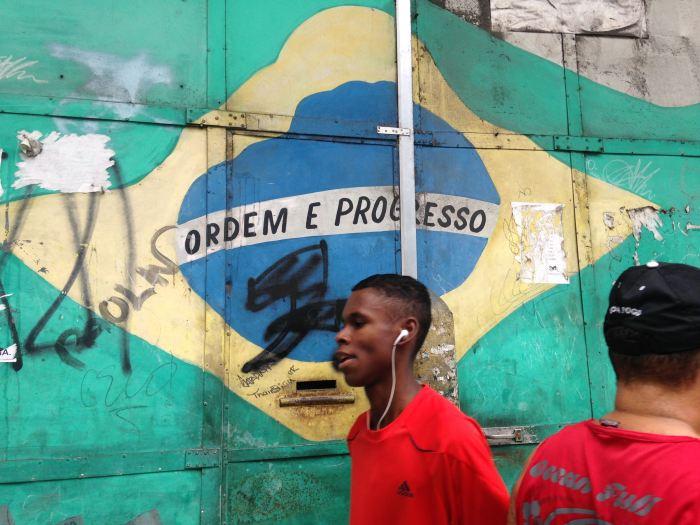 Favelabeat (Foto: BuzzingCities)