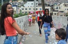 Wahl 2018 in der Favela Rocinha | Foto: © Julia Jaroschewski / BuzzingCities