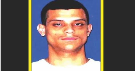 Bob do Caju: Mordbefehl aus dem Gefängnis (Fahndungsfoto)